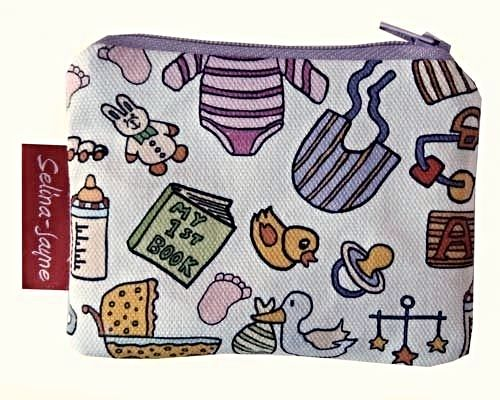 Selina-Jayne Baby Limited Edition Designer Coin Purse
