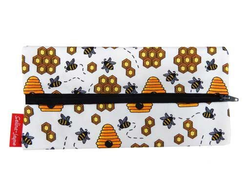 Selina-Jayne Bees Limited Edition Designer Pencil Case