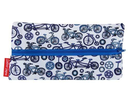 Selina-Jayne Bicycles Limited Edition Designer Pencil Case