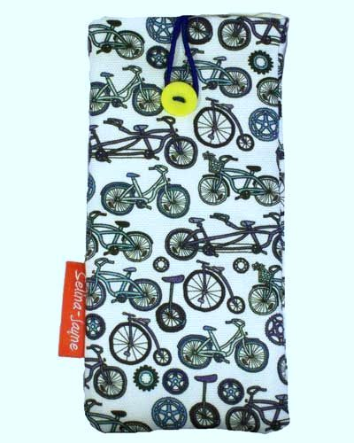Selina-Jayne Bicycles Limited Edition Designer Soft Glasses Case