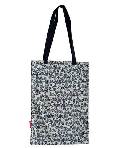 Selina-Jayne Bicycles Limited Edition Designer Tote Bag