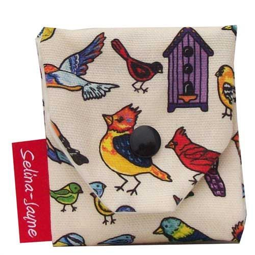 Selina-Jayne Birds Limited Edition Designer Needle Case