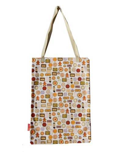 Selina-Jayne Biscuits Limited Edition Designer Tote Bag