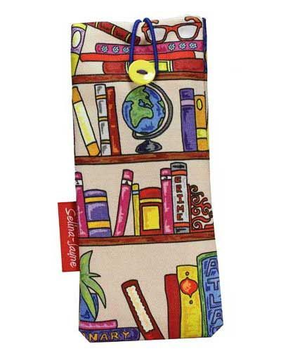 Selina-Jayne Books Limited Edition Designer Soft Glasses Case