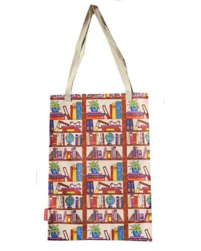 Selina-Jayne Books Limited Edition Designer Tote Bag