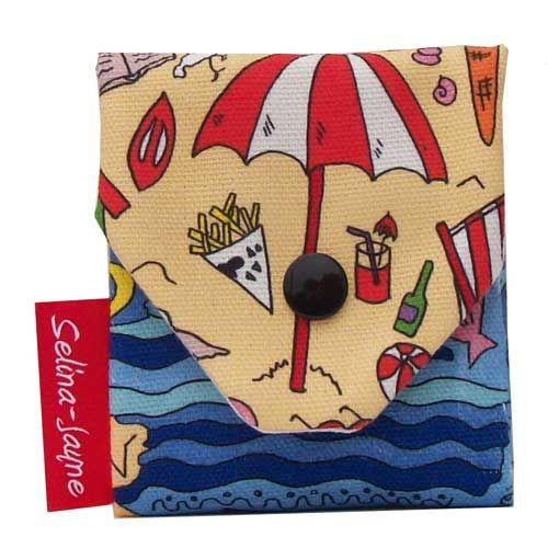 Selina-Jayne British Seaside Limited Edition Designer Needle Case