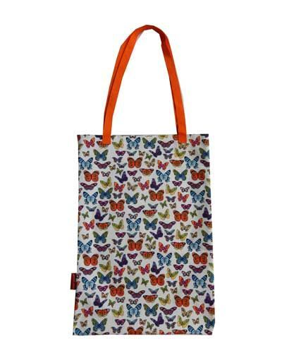 Selina-Jayne Butterfly Limited Edition Designer Tote Bag