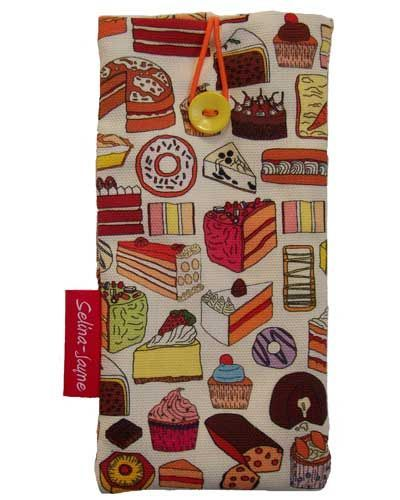 Selina-Jayne Cakes Limited Edition Designer Soft Glasses Case
