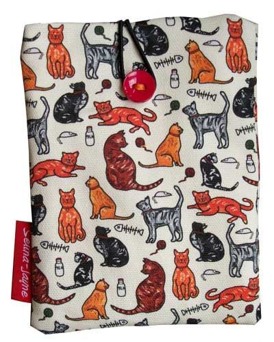 Selina-Jayne Cats Limited Edition Designer Passport Holder