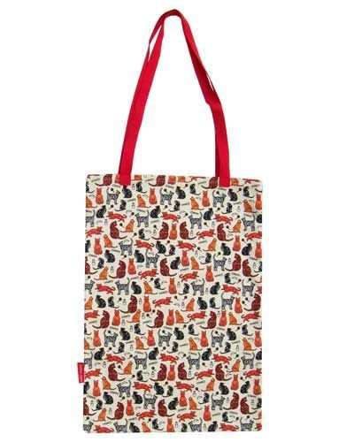 Selina-Jayne Cats Limited Edition Designer Tote Bag