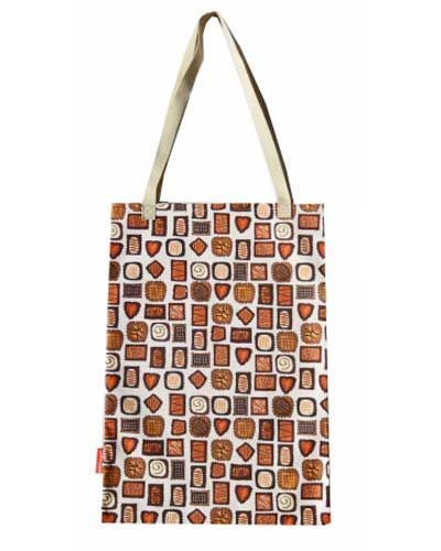 Selina-Jayne Chocolates Limited Edition Designer Tote Bag