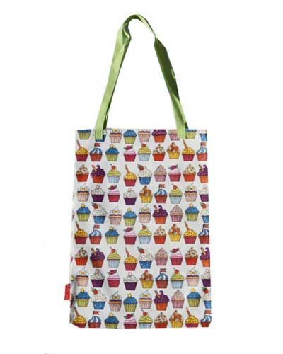 Selina-Jayne Cupcakes Limited Edition Designer Tote Bag