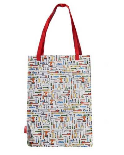 Selina-Jayne DIY Tools Limited Edition Designer Tote Bag