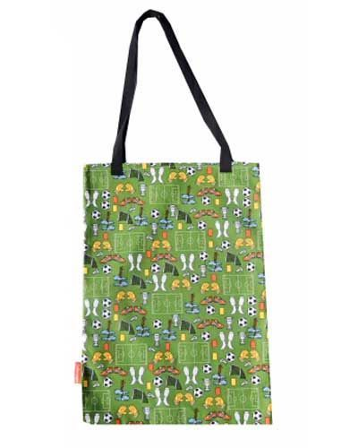 Selina-Jayne Football Limited Edition Designer Tote Bag
