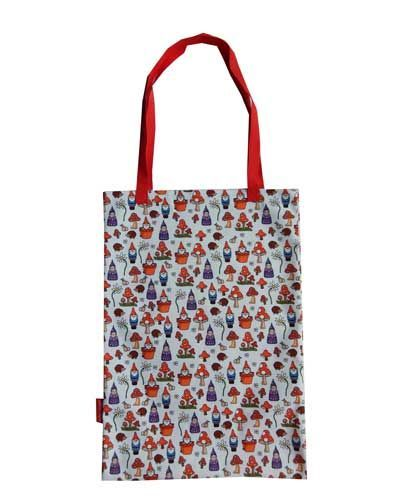 Selina-Jayne Gnomes Limited Edition Designer Tote Bag