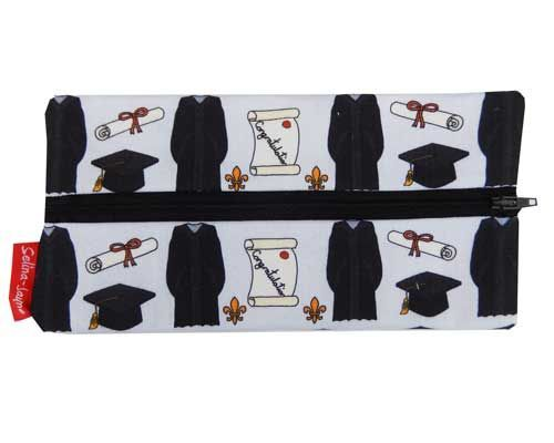 Selina-Jayne Graduation Limited Edition Designer Pencil Case