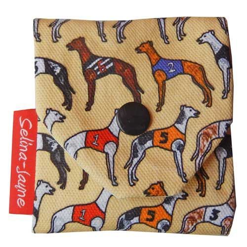 Selina-Jayne Greyhounds Limited Edition Designer Needle Case
