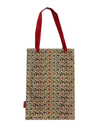 Selina-Jayne Greyhounds Limited Edition Designer Tote Bag