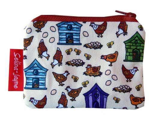 Selina-Jayne Hens Limited Edition Designer Coin Purse