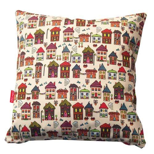 Selina-Jayne House Limited Edition Designer Cushion  42cm x 42cm