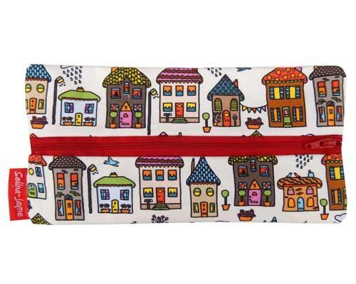 Selina-Jayne House Limited Edition Designer Pencil Case