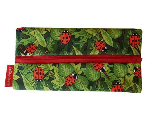 Selina-Jayne Ladybirds Limited Edition Designer Pencil Case