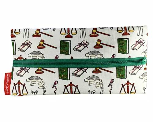 Selina-Jayne Lawyers Limited Edition Designer Pencil Case
