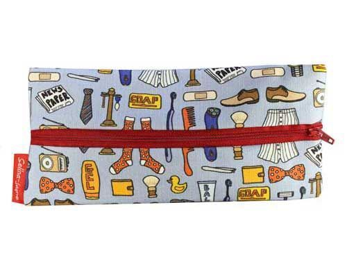Selina-Jayne Men's Stuff Limited Edition Designer Pencil Case