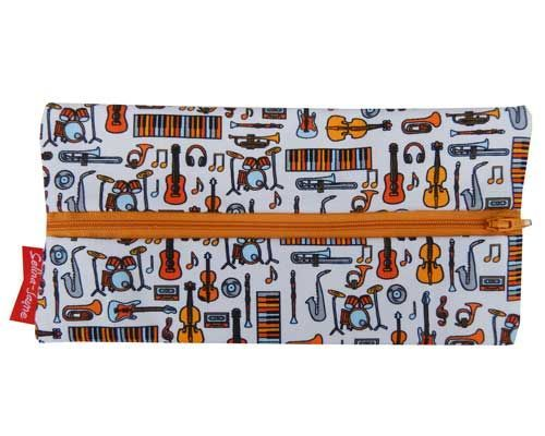 Selina-Jayne Music Limited Edition Designer Pencil Case