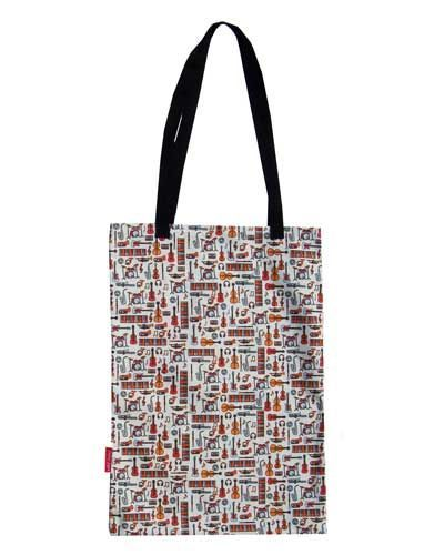 Selina-Jayne Music Limited Edition Designer Tote Bag
