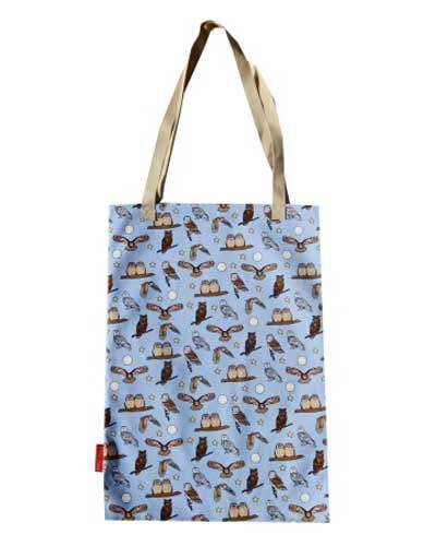 Selina-Jayne Owls Limited Edition Designer Tote Bag