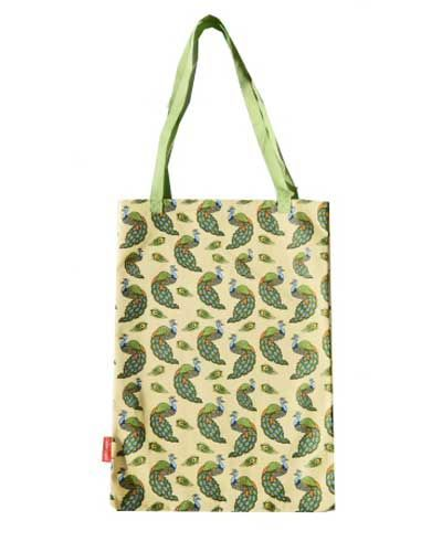Selina-Jayne Peacocks Limited Edition Designer Tote Bag