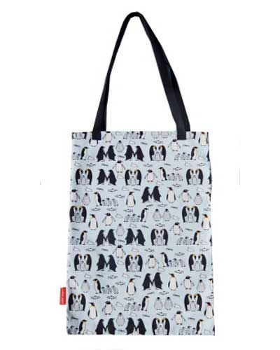 Selina-Jayne Penguins Limited Edition Designer Tote Bag