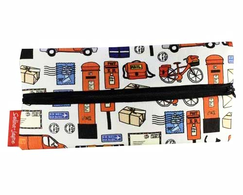 Selina-Jayne Postman Limited Edition Designer Pencil Case