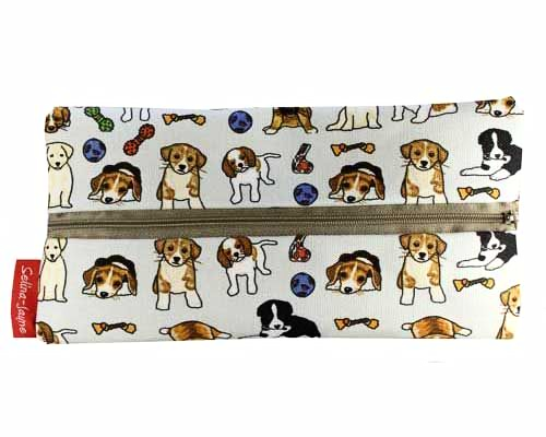 Selina-Jayne Puppies Limited Edition Designer Pencil Case