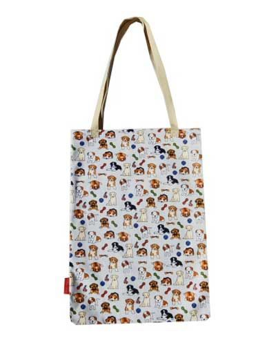 Selina-Jayne Puppies Limited Edition Designer Tote Bag