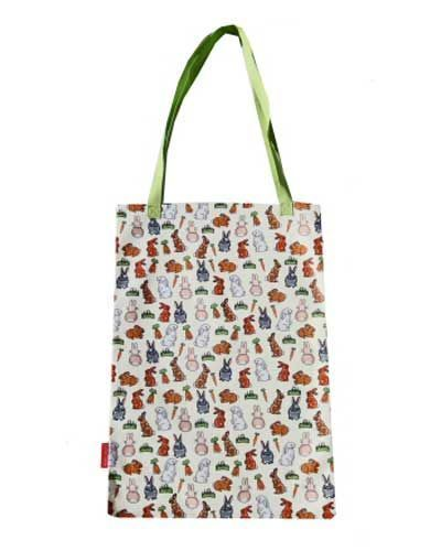Selina-Jayne Rabbits Limited Edition Designer Tote Bag