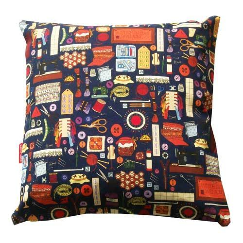 Selina-Jayne Sewing Limited Edition Designer Cushion  42cm x 42cm