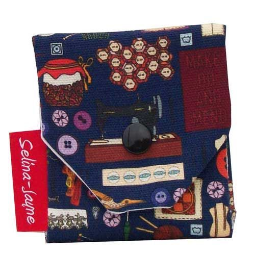 Selina-Jayne Sewing Limited Edition Designer Needle Case