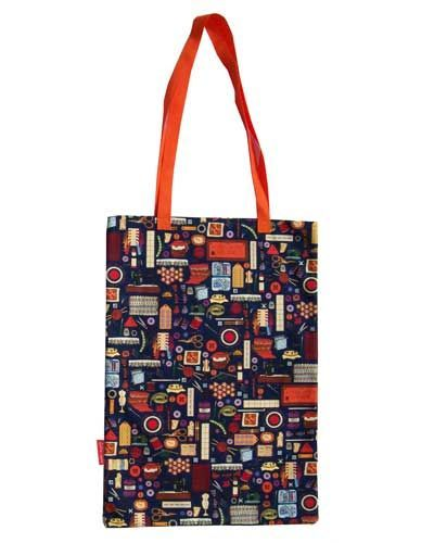 Selina-Jayne Sewing Limited Edition Designer Tote Bag