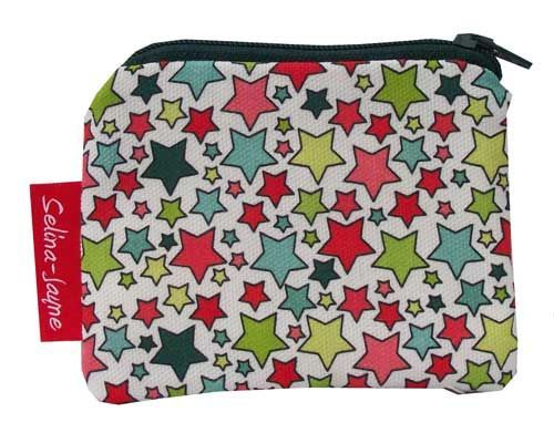 Selina-Jayne Stars Limited Edition Designer Coin Purse