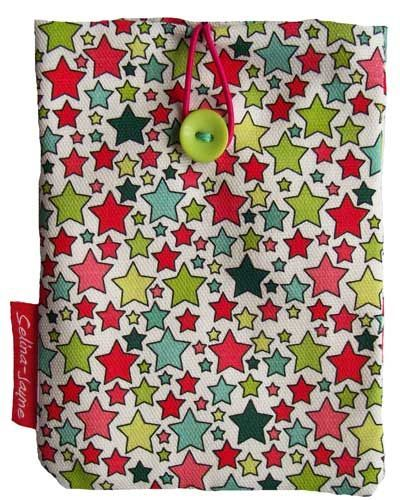 Selina-Jayne Stars Limited Edition Designer Passport Holder