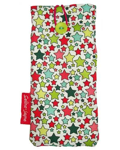 Selina-Jayne Stars Limited Edition Designer Soft Glasses Case