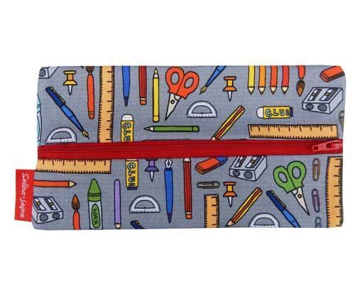 Selina-Jayne Stationery Limited Edition Designer Pencil Case
