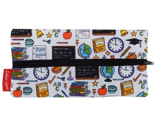 Selina-Jayne Teachers Limited Edition Designer Pencil Case