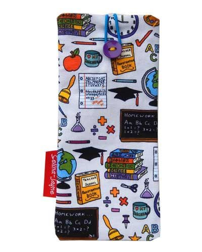 Selina-Jayne Teachers Limited Edition Designer Soft Glasses Case