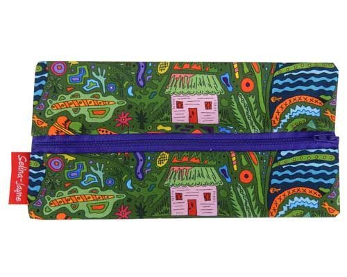 Selina-Jayne Tropical Island Limited Edition Designer Pencil Case
