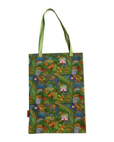 Selina-Jayne Tropical Island Limited Edition Designer Tote Bag