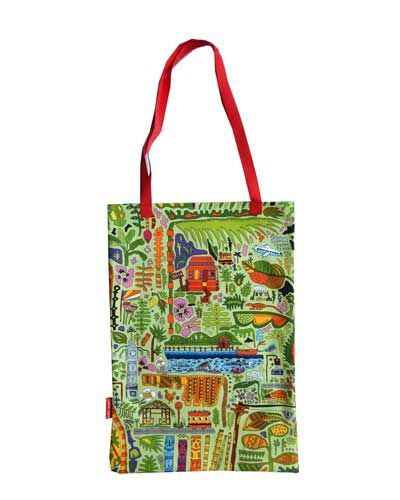 Selina-Jayne Tropical Paradise Limited Edition Designer Tote Bag