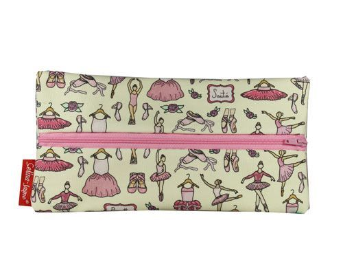 Selina-Jayne Ballet Limited Edition Designer Pencil Case